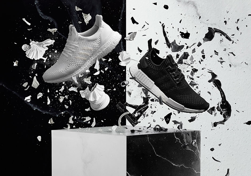 6789fecc9 The final edition of the Sneaker Exchange 2017 leads adidas Consortium to  Atlanta and Taipei – drawing together A Ma Maniére and Invincible for a  refined