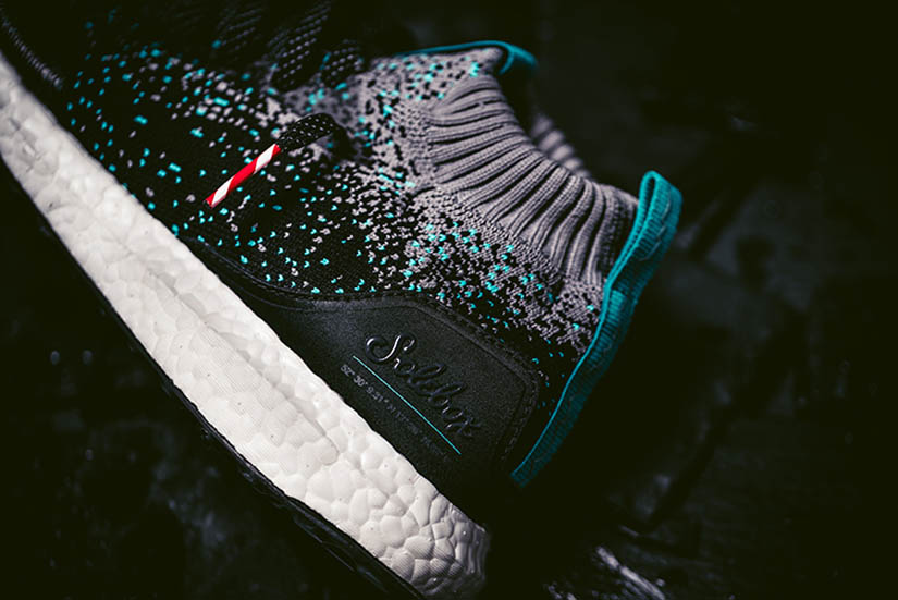 """bd01ed8c4d0 ADIDAS NMD R1 """"COLOR STATIC"""" 11 . 11 . 17"""