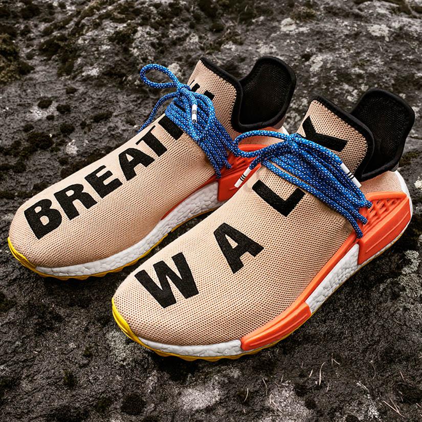699ba6c77 adidas PW HU NMD TR x Pharrell Williams AC7359 CBLACK FTWWHT FTWWHT