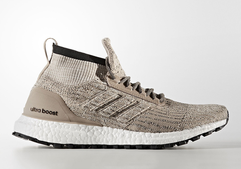 """88cb5ae8439e The adidas Ultra Boost ATR Mid """"Trace Khaki"""" will release at limitEDitions  on August 30th."""