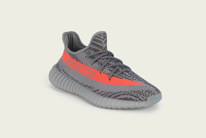 bc7dffec4 The YEEZY BOOST 350 V2 midsole utilizes adidas  innovative BOOST technology  to create a durable