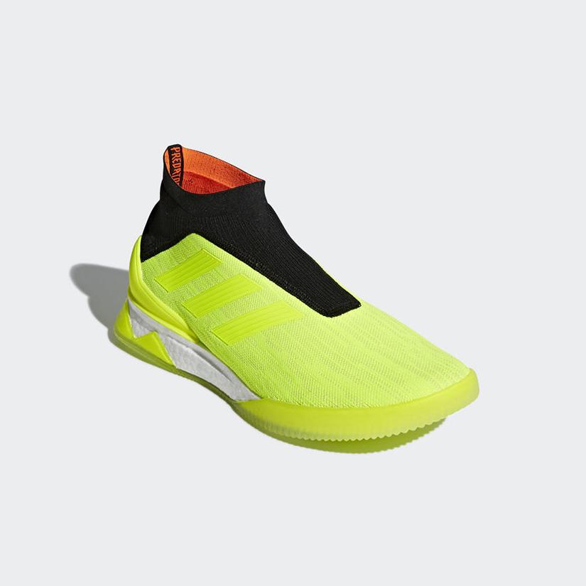 Adidas Preadator Tango 18+ TR AQ0601 SOLAR YELLOW SOLAR YELLOW SOLAR RED 9110348a8