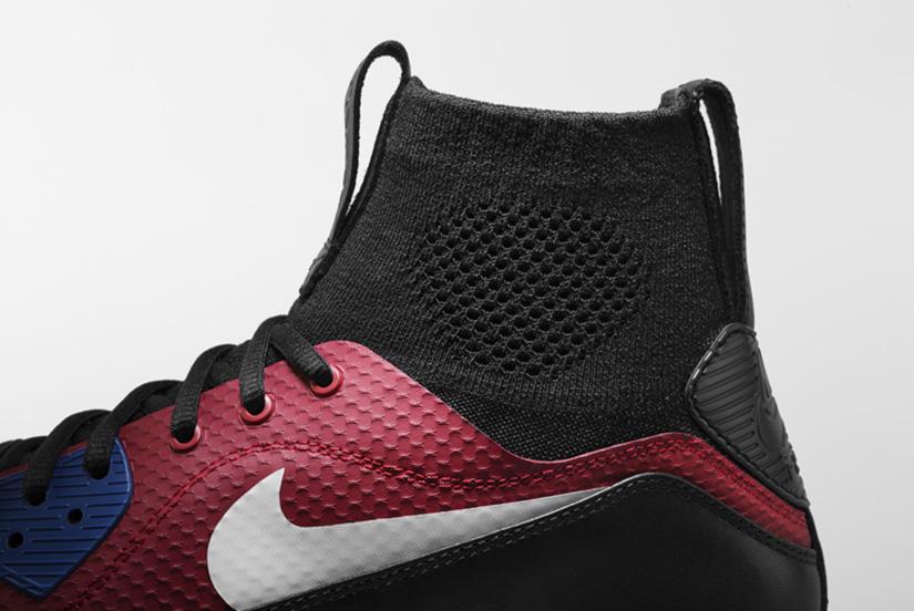 e979a0bc3a Nike Air Max MP Ultra M 26 . 03 . 16