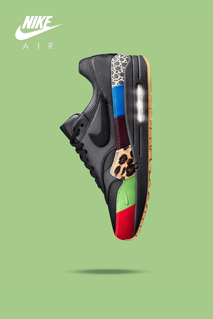 new product 48ce1 d888e Paying homage to 10 of their most iconic designs, Nike celebrates their  annual Air Max Day with the release of the  Master .