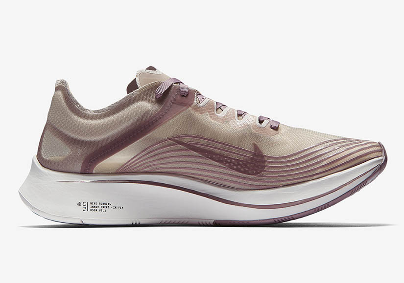 Nike Zoom Fly SP 'Chicago' Lands In October AA3172 200  AA3172 200