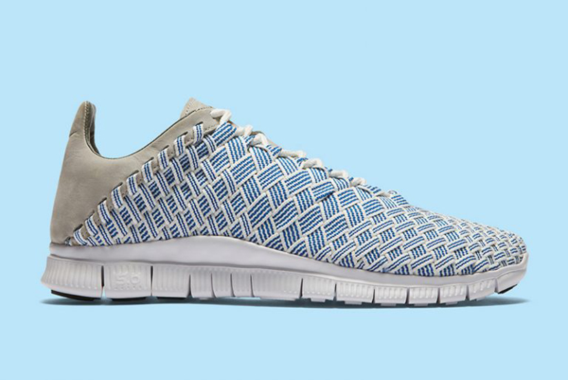 finest selection 209db f06a2 Nike Free Inneva Woven