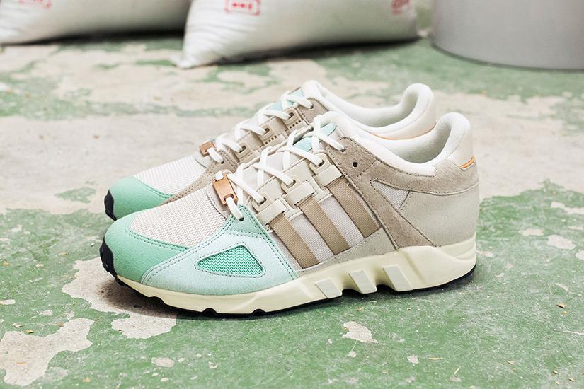 pretty nice 16a0e 77607 Sneakersnstuff x adidas Originals EQT Running Guidance 93