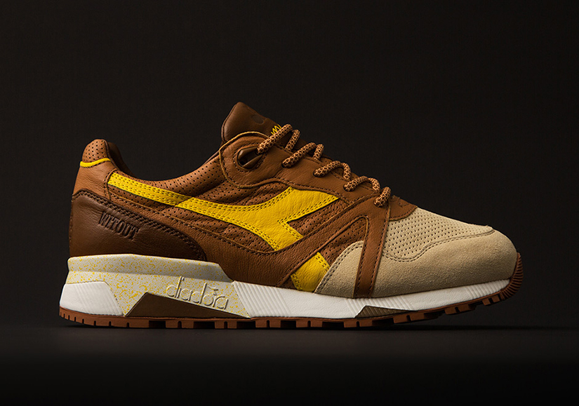 the latest 18f40 04337 Check out the detailed images below and look for the UBIQ x Diadora N9000  Wiz Wit to release on Saturday, October 21st at limitEDitions Barcelona .