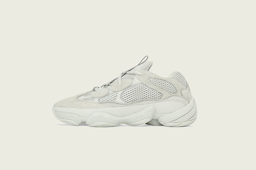 sale retailer 9824d 8fe62 adidas + KANYE WEST YEEZY 500
