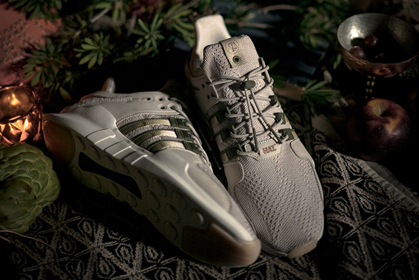 innovative design 86e40 23ade Over the three year period that adidas Consortium and Highs and Lows have  been collaborating, the EQT range has enjoyed a real renaissance.