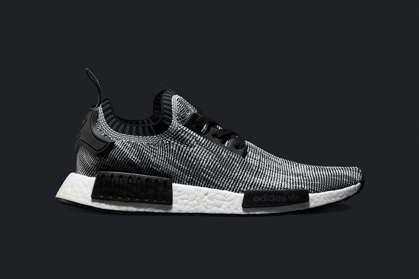 meaning of adidas nmd