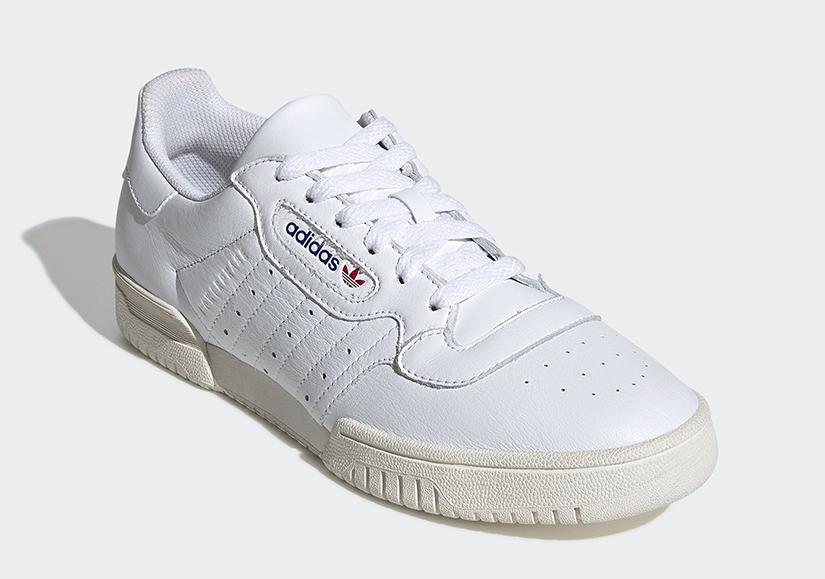 4984b26f3ed90 adidas Powerphase EF2888 Cloud White Cloud White Off White