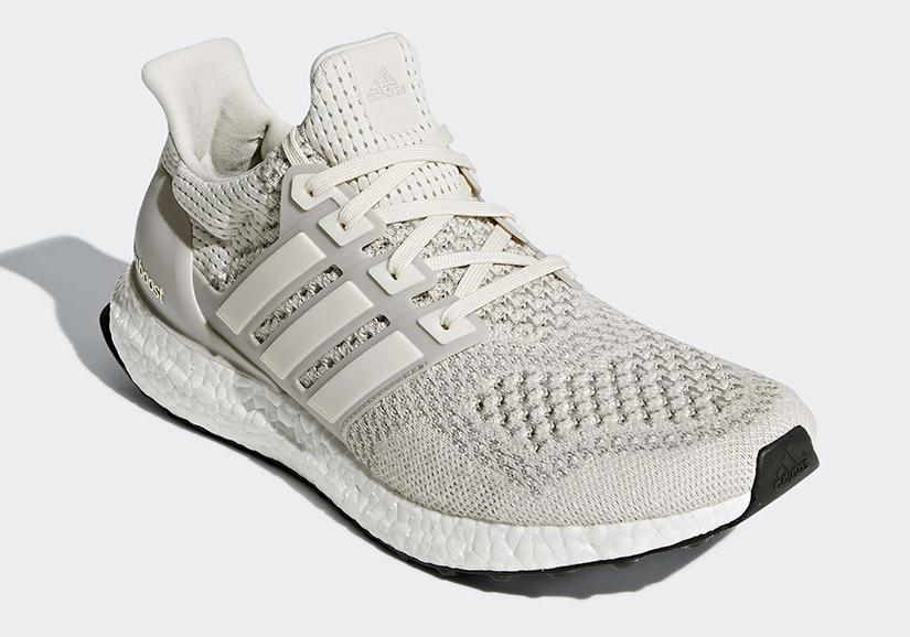 5e2f4c3496cd7 adidas Ultra Boost 1.0. BB7802 Talc Chalk White Core Black